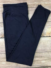 Solid Leggings - Black or Navy