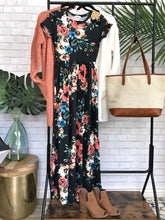 Sadie Maxi Dress - 2 colors