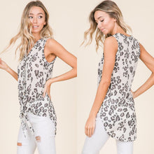Crush on You Leopard Tank