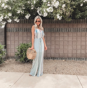 Charleston Jumpsuit