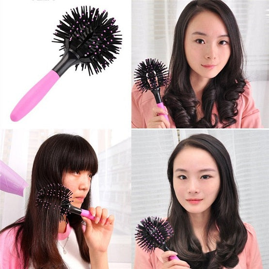 Bomb Curl Brush