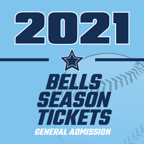 General Admission Season Ticket Deposit