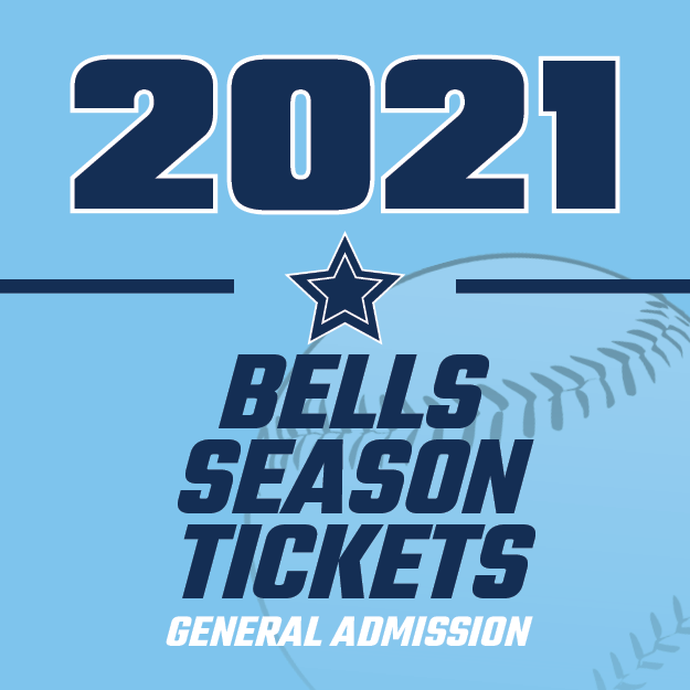 General Admission Full Season Voucher Pack