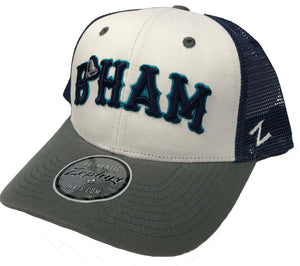 Bells BHAM Trucker Hat