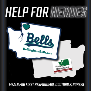 Thank You, First Responders! - Help for Heroes