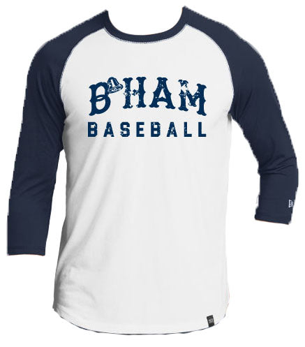 New Era Men's Baseball T