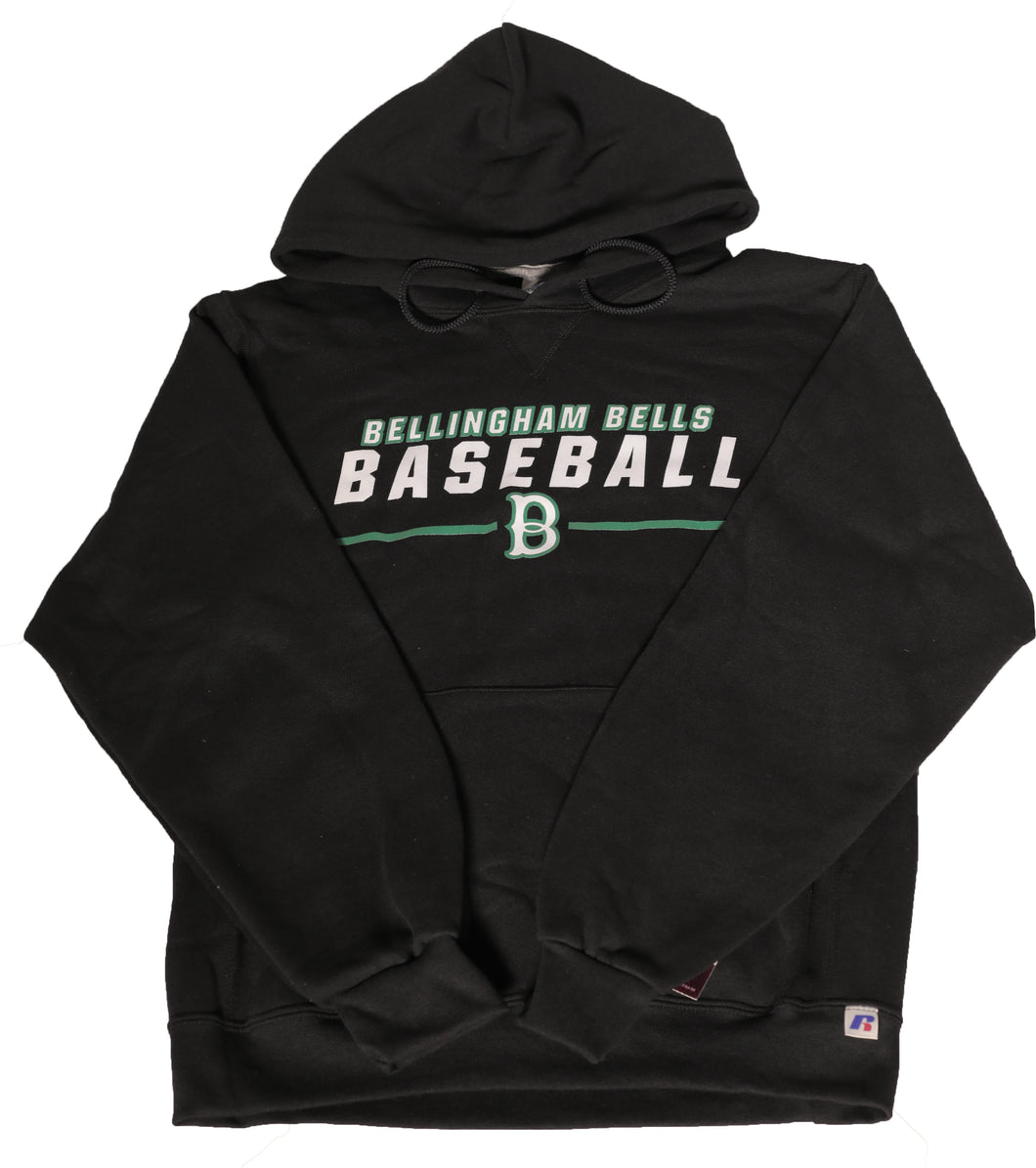 Russell Athletic Bellingham Bells Baseball Hoodie