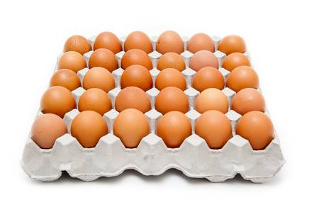 Anadariya 30 Pack Eggs
