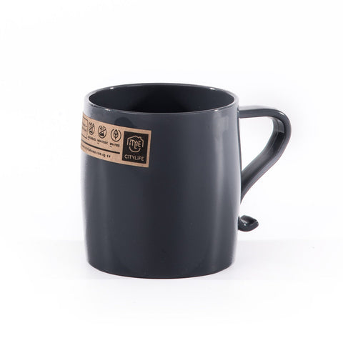 0.65L Cup W Handle