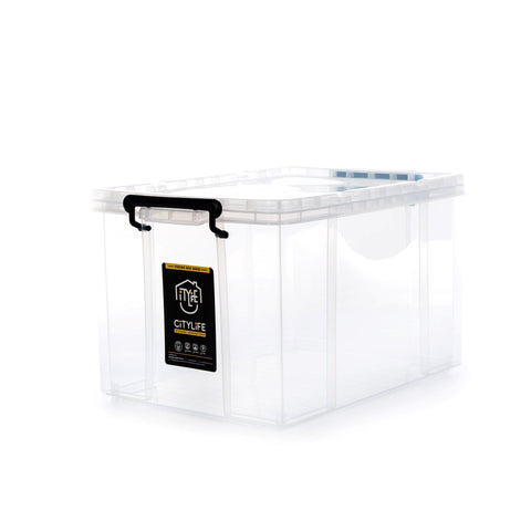 45L Strong Box