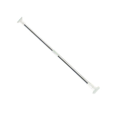 Extendable Shower Curtain Pole (1100-2000mm)