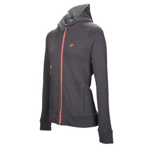 Babolat Core Hood Sweat Girl