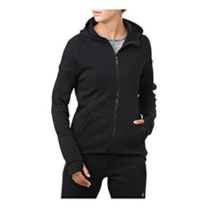 Adidas Sweat Full Zip Hoody Women
