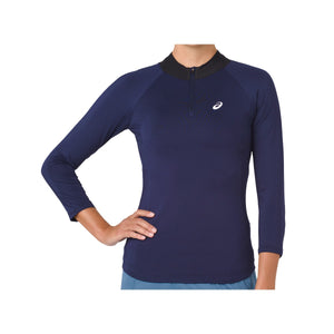 ASICS 3/4 Sleeve Top