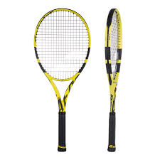 Babolat PURE AERO TEAM Ultimate Spin