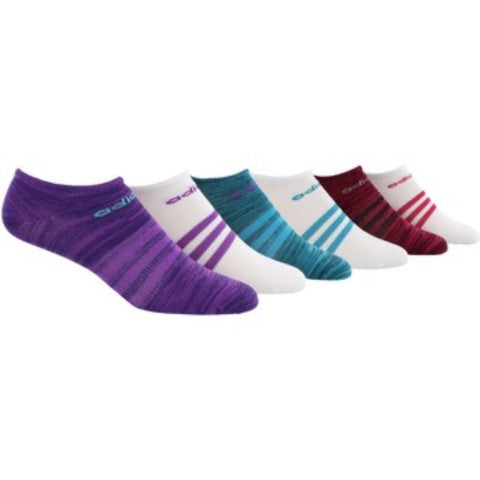 Adidas Sock Superlite 6-Pack Women