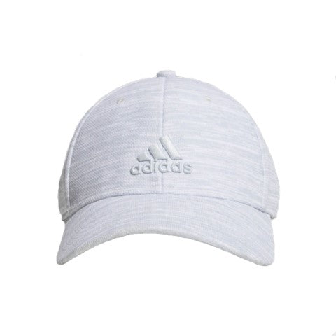Adidas Mens Rucker Plus Stetch Fit Hat