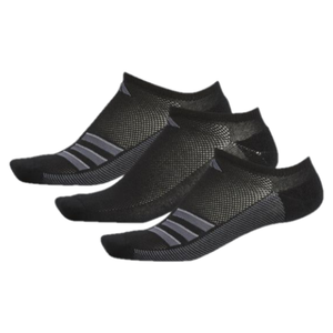 Adidas Men's Superlite Socks 3pk