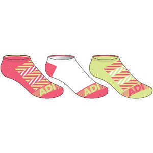 Girl Adigraphic socks