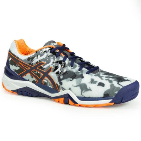 Asics Gel-Resolution 7 Melbourne