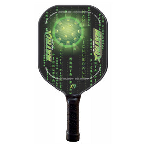 Manta Matrix Pickleball Paddle