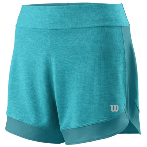 Wilson W Condition Knit 3.5 Short