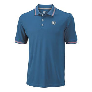 Wilson M Star Tipped Polo