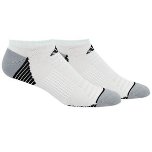 Adidas Women Climalite Speed Mesh Socks (2 Pair)