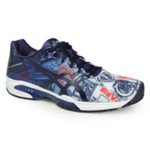 Asics Gel-Solution Speed 3 Paris