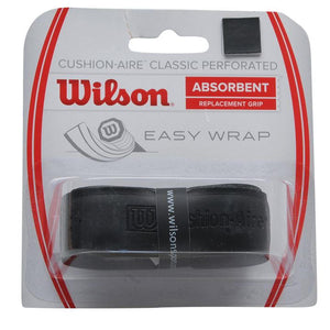 Wilson Absorbent Grip (Black)