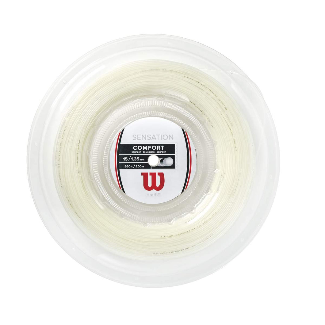 Wilson Sensation Comfort String 1/2 Set
