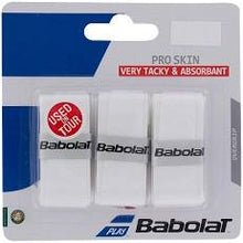 Babolat Pro Tacky (3pk) - Very Tacky & Absorbant