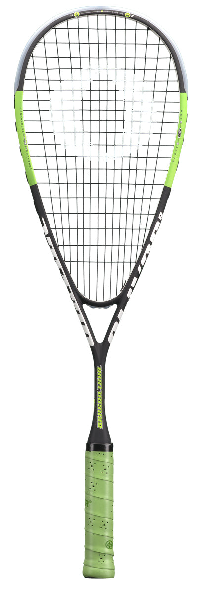 Oliver Dragon Tour Squash Racquet (ex-Demo)