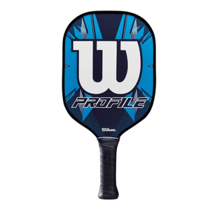 Wilson Profile Pickleball Paddle - (Used -Ex Rental)