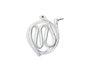 Natural Creature Coiled Cord