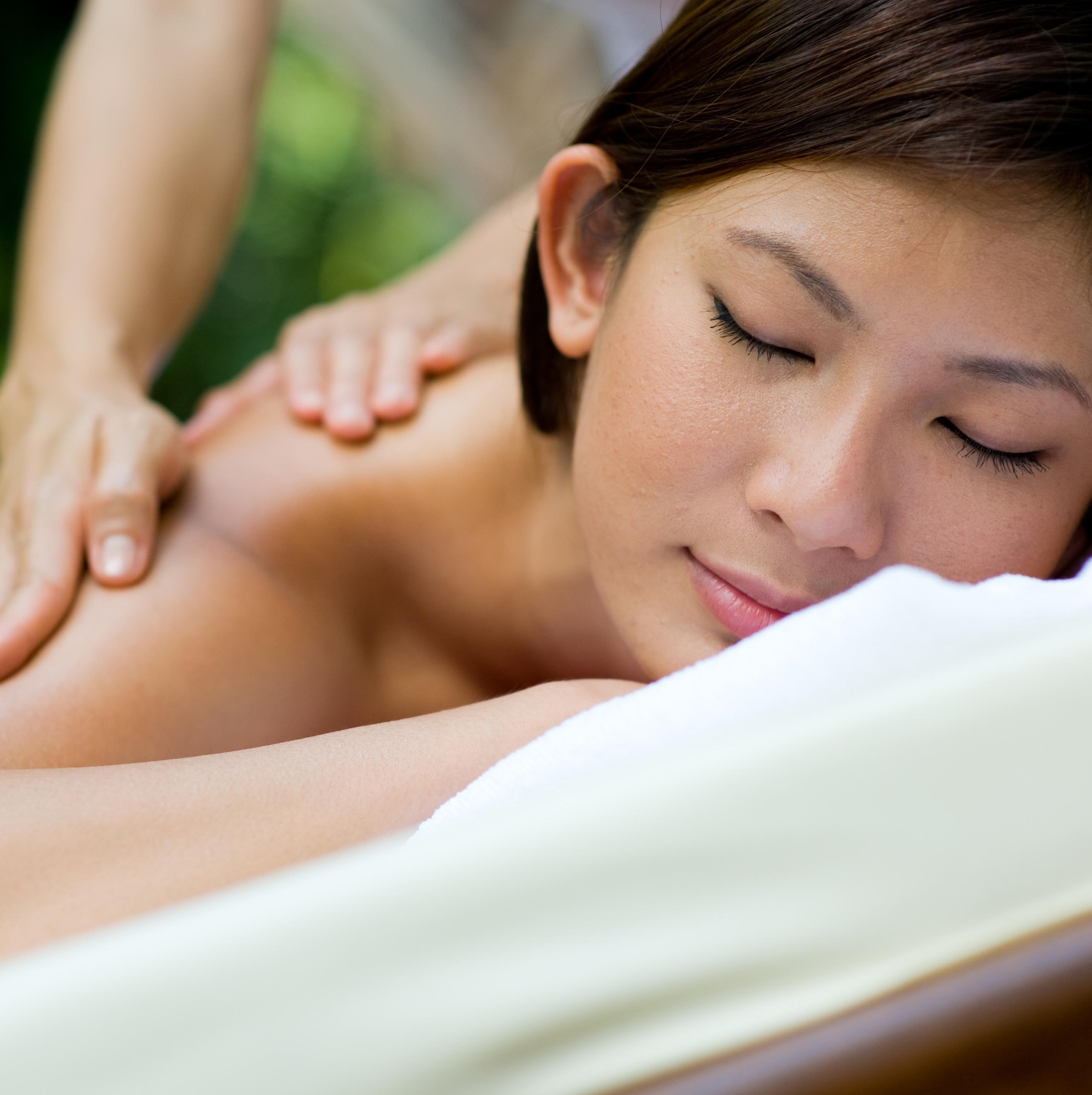 Benefits for Massage Therapists / Body Workers