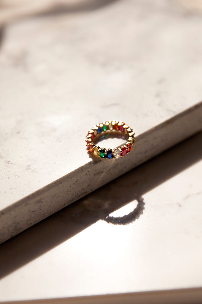Candy Girl Ring