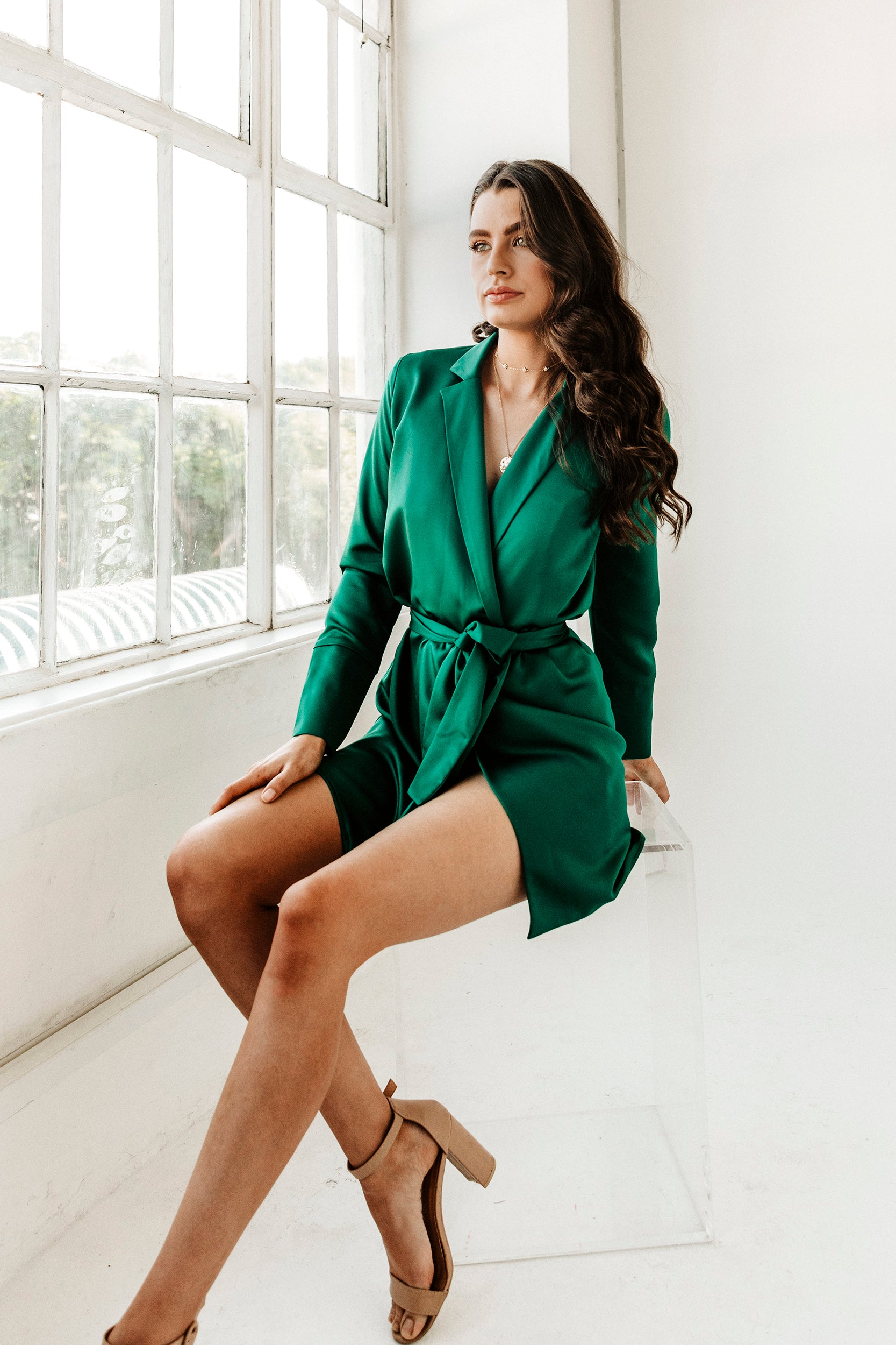 suitress jacket dress