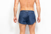 ORIGINS Model Swim Short - Solid Night Blue