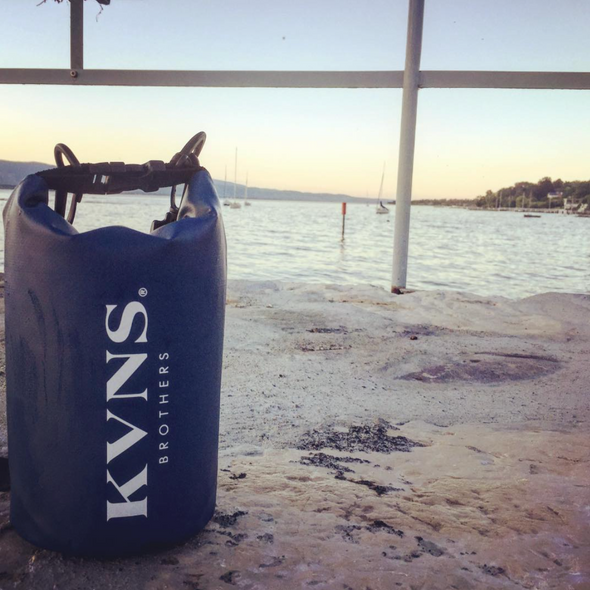 KVNS Brothers Waterproof Bag