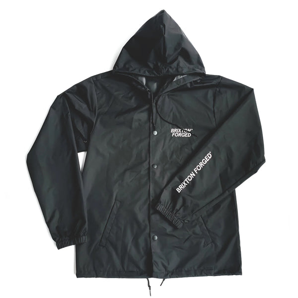 Raincity Windbreaker