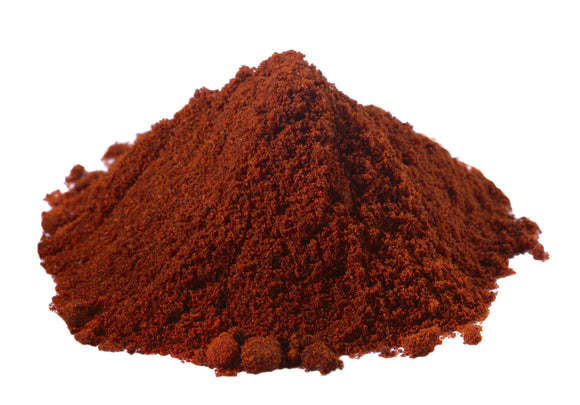 Chili Powder Dark - 8oz Bottle