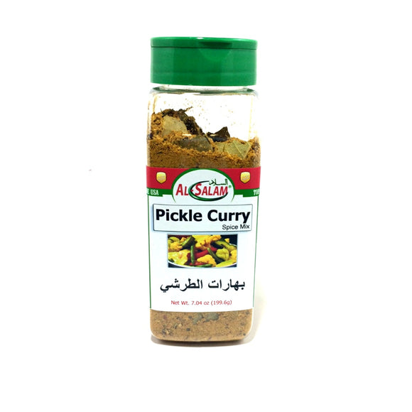 Pickle Curry Spice Blend