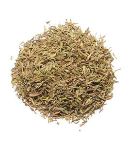 Thyme Leaves Whole - 3.36oz Bag