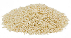 Sesame Seeds White - 11.2oz Bag
