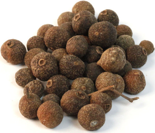 Allspice Berries Whole - 2oz Pouch