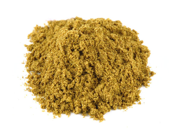 Anise Ground Powder - 4.8oz Bottle