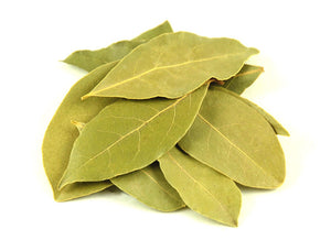 Bay Leaves Whole - 2.4oz Bag