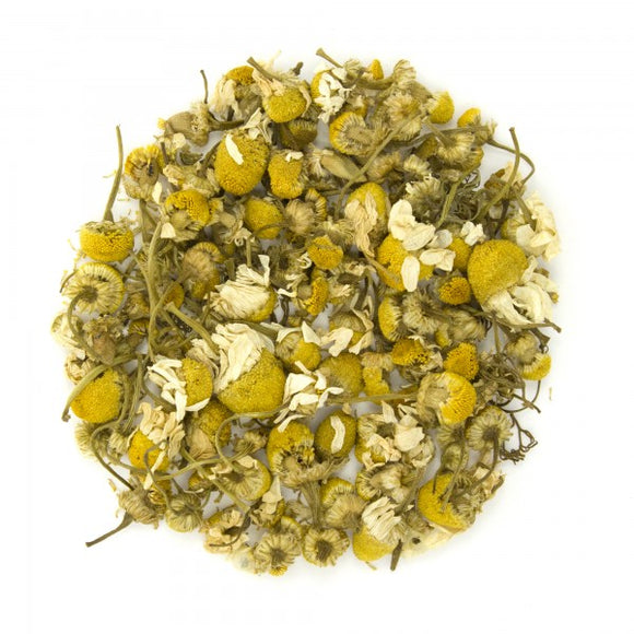 Chamomile Flowers Whole - 1.92oz Bag