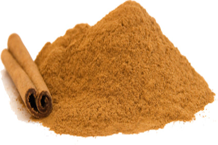 Cinnamon Ground Powder - Fine - 7oz Bottle